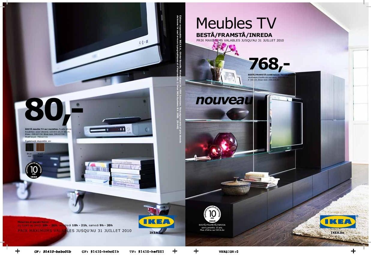 Meuble Ikea Besta Blanc ikea belgique - ikea besta 2010 - ikeapedia