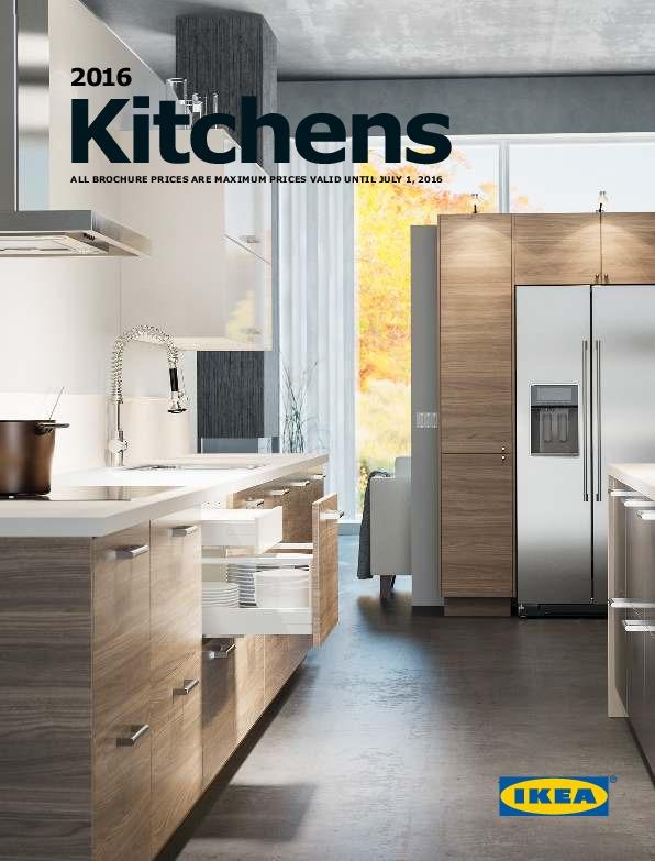 IKEA Canada - Kitchens 2016