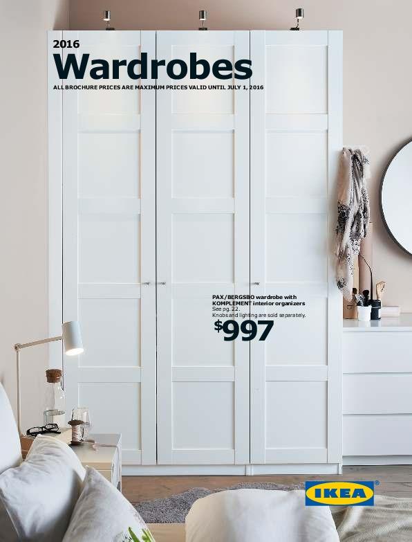 IKEA Canada - Wardrobe 2016