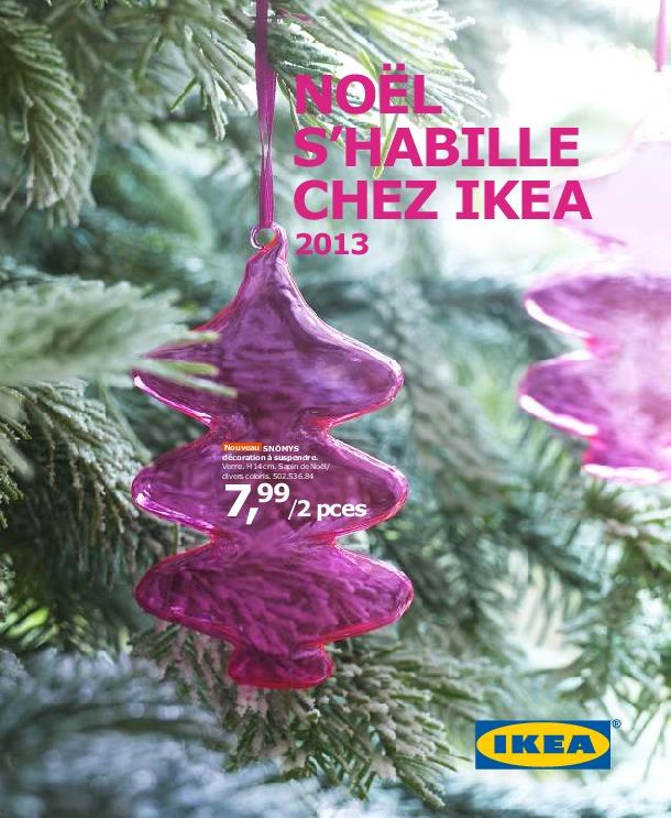 IKEA France - Noel 2013