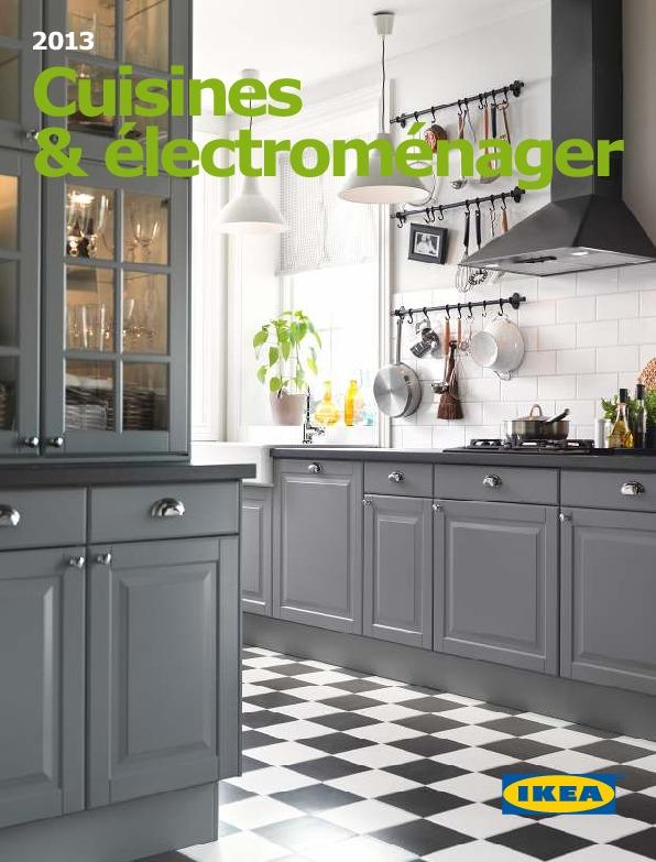 IKEA France - Cuisine Electromenager 2013