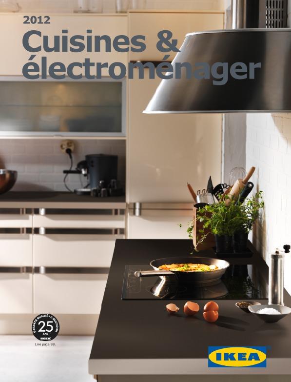 ikea france cuisines 2012 ikeapedia. Black Bedroom Furniture Sets. Home Design Ideas