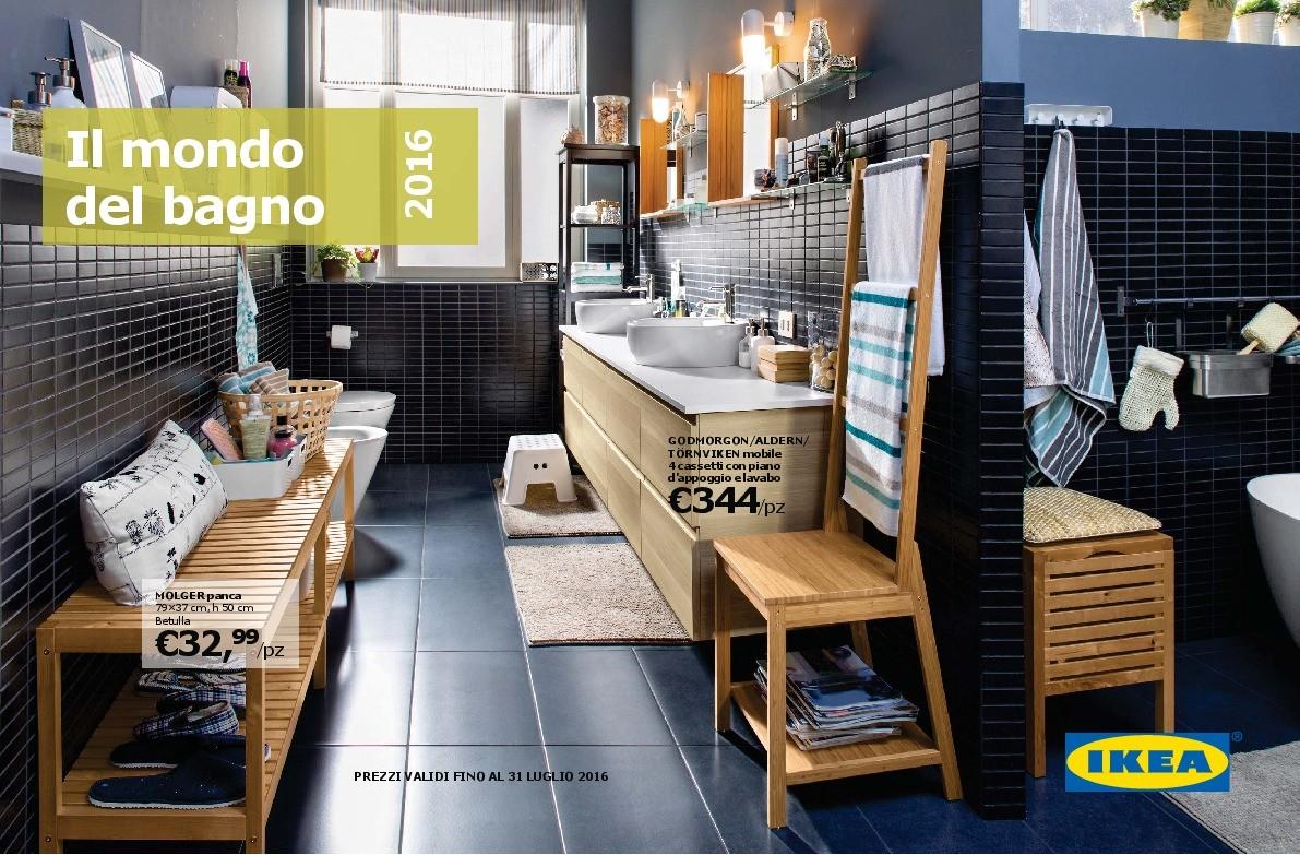 Ikea italia bagno 2016 ikeapedia - Ikea armadietti bagno ...