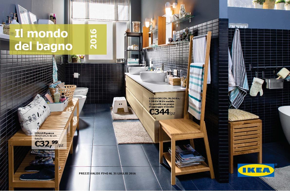 Mobile Bagno Ikea Immagini ikea italia - bagno 2016 - ikeapedia