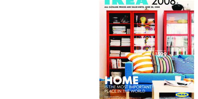 catalogue ikea etats unis 2008 ikeapedia. Black Bedroom Furniture Sets. Home Design Ideas
