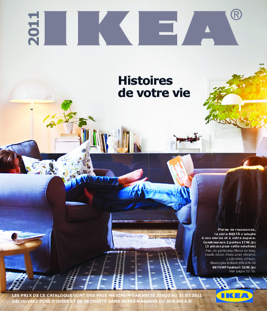 Catalogue ikea france 2011 ikeapedia - Ikea france catalogue ...
