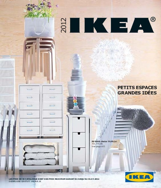 Catalogue ikea france 2012 ikeapedia - Ikea france catalogue ...
