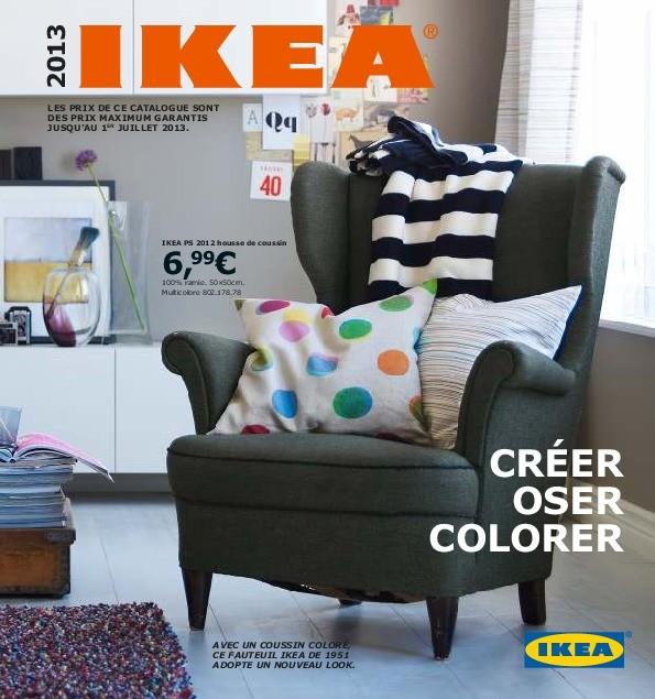 Catalogue IKEA France 2013 IKEAPEDIA