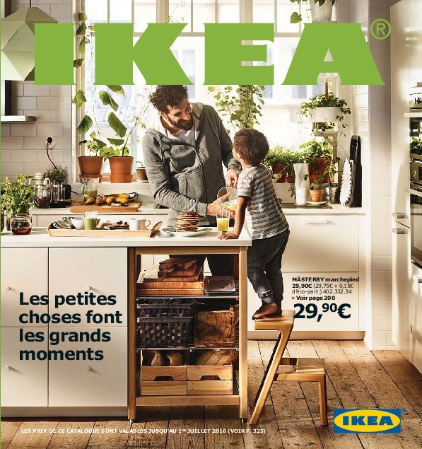 catalogue ikea france 2016 ikeapedia. Black Bedroom Furniture Sets. Home Design Ideas
