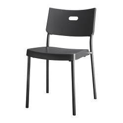 IKEA Chaises HERMAN CHAIR Instructions de montage
