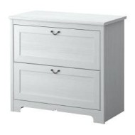 commode ikea blanche 2 tiroirs. Black Bedroom Furniture Sets. Home Design Ideas