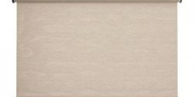skogskl ver store enrouleur beige ikea france ikeapedia. Black Bedroom Furniture Sets. Home Design Ideas