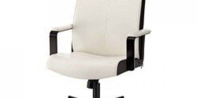 Millberget swivel chair kimstad white ikea canada for Ikea white swivel chair