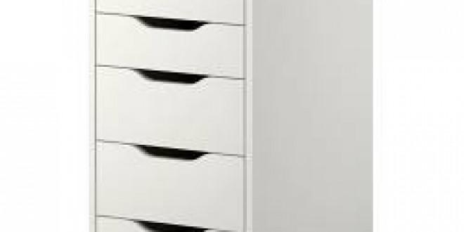 alex caisson tiroirs blanc ikea france ikeapedia. Black Bedroom Furniture Sets. Home Design Ideas