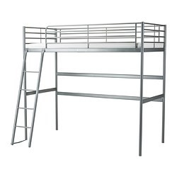 Double Deck Bed Ikea