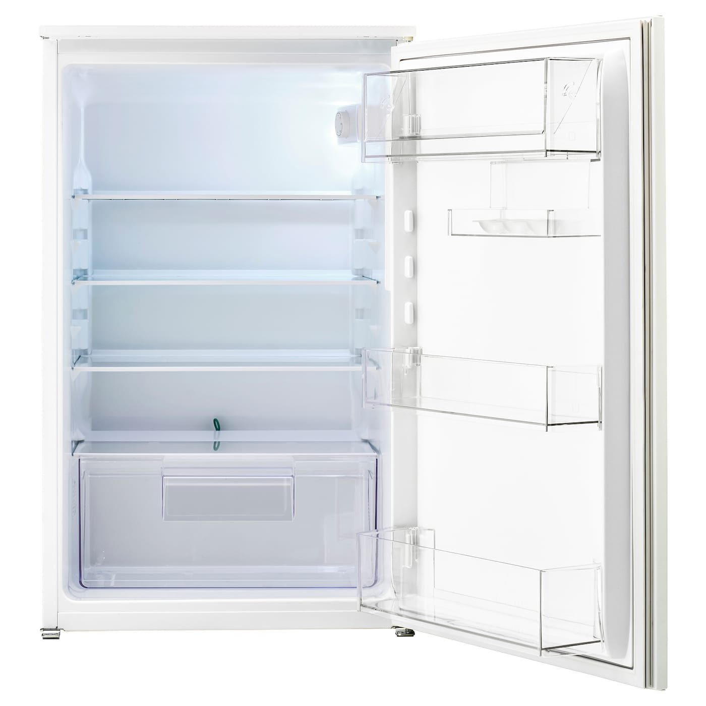 Installer Frigo Encastrable Ikea svalna