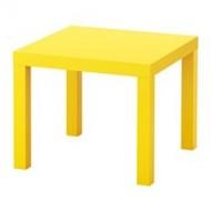 Tavolino Lack Bianco Ikea.Lack