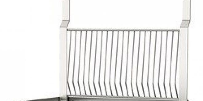 Grundtal Dish Drainer Stainless Steel Ikeapedia