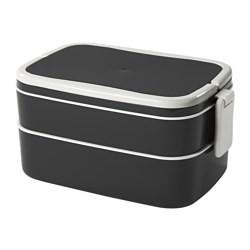 flottig bo te repas noir blanc ikea france ikeapedia. Black Bedroom Furniture Sets. Home Design Ideas