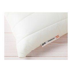 Cuscino Memory Foam Lavaggio.Vitsippa Cuscino In Memory Foam Poliestere Ikea Italy Ikeapedia