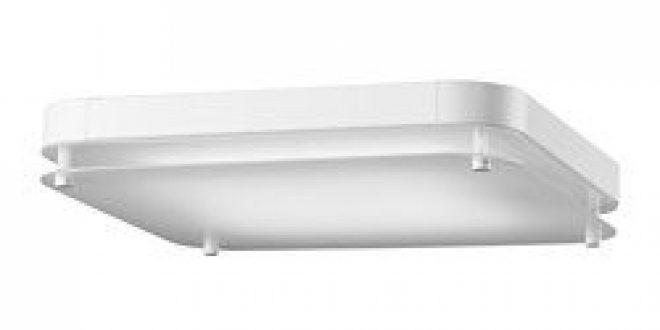 Levang plafoniera a led quadrato bianco ikea italy for Ikea coprifili