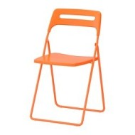 chaise pliante pliante nisse nisse orange pliante chaise orange chaise PkXOlZiuwT