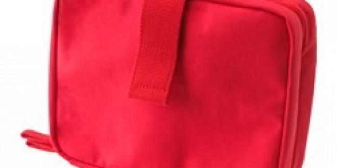 FÖRFINA Toiletry bag red (IKEA United Kingdom) - IKEAPEDIA 3245ecce517f1