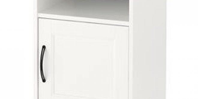 Songesand De Ikeapedia Chevet Blanc Table cAL534Rjq