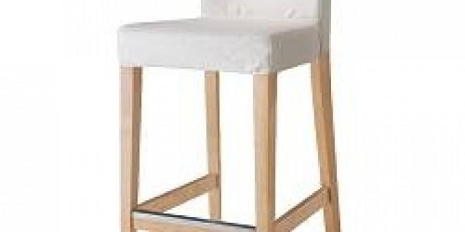 henriksdal tabouret bar avec struct dossier bouleau ikea france ikeapedia. Black Bedroom Furniture Sets. Home Design Ideas