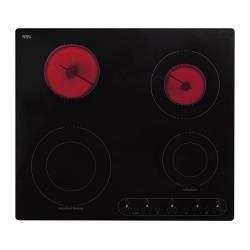 nutid hci4t table vitroc ramique 2 induction noir ikea france ikeapedia. Black Bedroom Furniture Sets. Home Design Ideas
