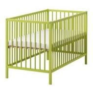 somnat lit bb vert - Lit Ikea Bebe