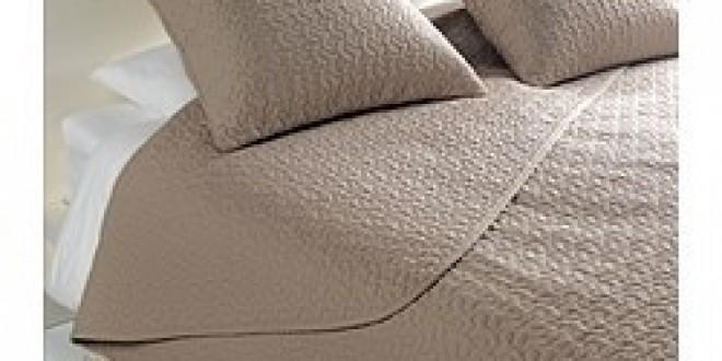 save off a058e 3e43b ALINA Copriletto e 2 fodere per cuscino beige - IKEAPEDIA