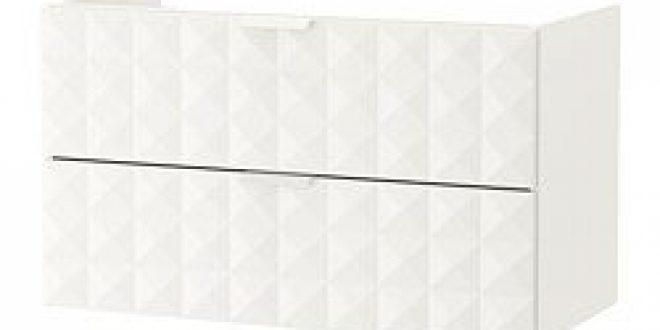 godmorgon meuble lavabo 2tir resj n blanc ikea france ikeapedia. Black Bedroom Furniture Sets. Home Design Ideas