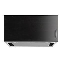 luftig bf570 hotte aspirante acier inoxydable ikea france ikeapedia. Black Bedroom Furniture Sets. Home Design Ideas