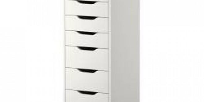 alex caisson 9 tiroirs blanc ikea france ikeapedia. Black Bedroom Furniture Sets. Home Design Ideas