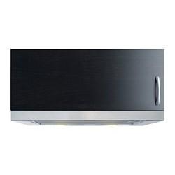 utdrag hotte aspirante int gr e acier inoxydable ikea. Black Bedroom Furniture Sets. Home Design Ideas