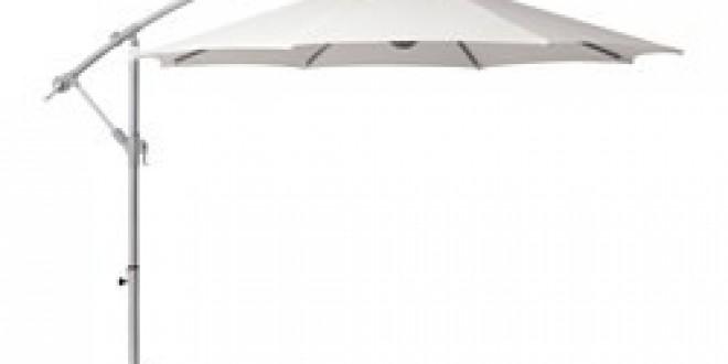 bagg n parasol d port blanc ikea france ikeapedia. Black Bedroom Furniture Sets. Home Design Ideas