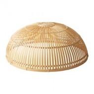Cloche Alimentaire en Bambou
