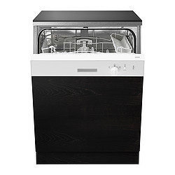 lagan dw60 lave vaisselle encastrable blanc ikea france ikeapedia. Black Bedroom Furniture Sets. Home Design Ideas