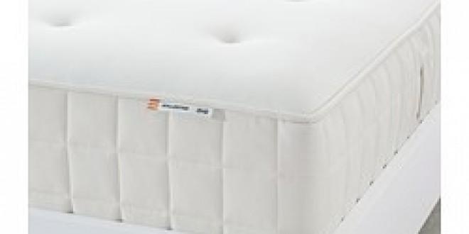 Ikea Materassi A Molle.Hyllestad Materasso A Molle Insacchettate Rigido Bianco Ikea