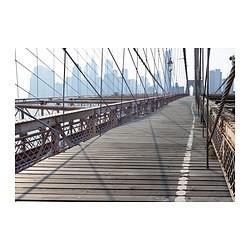 Cartina Mondo Ikea.Premiar Canvas Ponte Di Brooklyn Ikeapedia