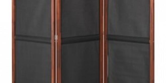 sl tt paravent ext rieur noir teint brun ikea france ikeapedia. Black Bedroom Furniture Sets. Home Design Ideas