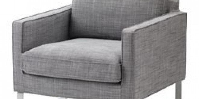 Outstanding Mellby Armchair Cover Isunda Gray Ikeapedia Evergreenethics Interior Chair Design Evergreenethicsorg