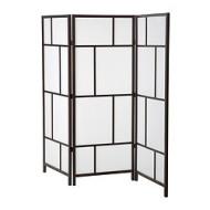 Paravent Ikea risör paravent blanc noir ikea ikeapedia
