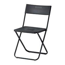 FEJAN Chaise pliante (IKEA France) IKEAPEDIA