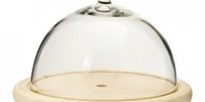 klamby cloche fromage verre transparent pin ikea france ikeapedia. Black Bedroom Furniture Sets. Home Design Ideas