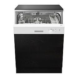 lagan dw60 lave vaisselle encastrable blanc ikea switzerland ikeapedia. Black Bedroom Furniture Sets. Home Design Ideas