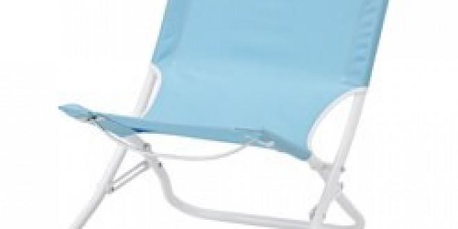 h m chaise de plage pliable bleu clair ikea france ikeapedia. Black Bedroom Furniture Sets. Home Design Ideas