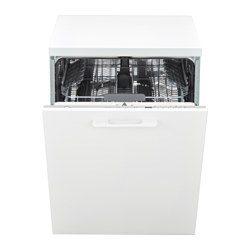 renodlad lave vaisselle encastrable ikea belgium ikeapedia. Black Bedroom Furniture Sets. Home Design Ideas