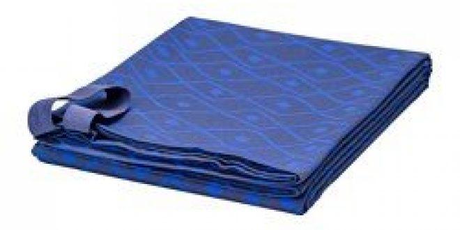 Sommar 2017 Picnic Blanket Blue Ikeapedia